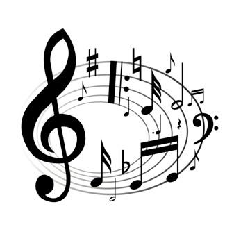 Music piano clipart-Music piano clipart-17