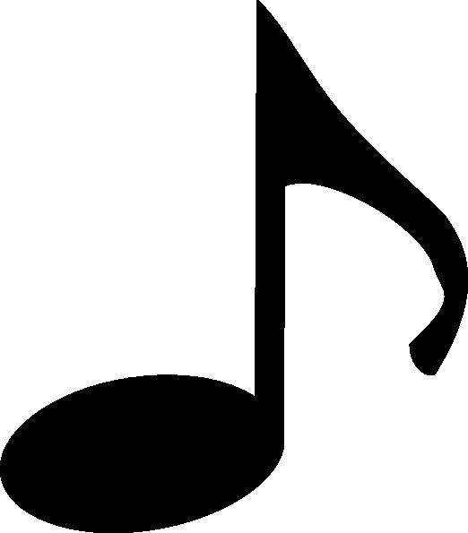Music Symbols Clipart