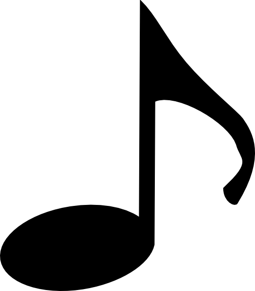 Music Symbols Clipart - Music Symbols Clip Art