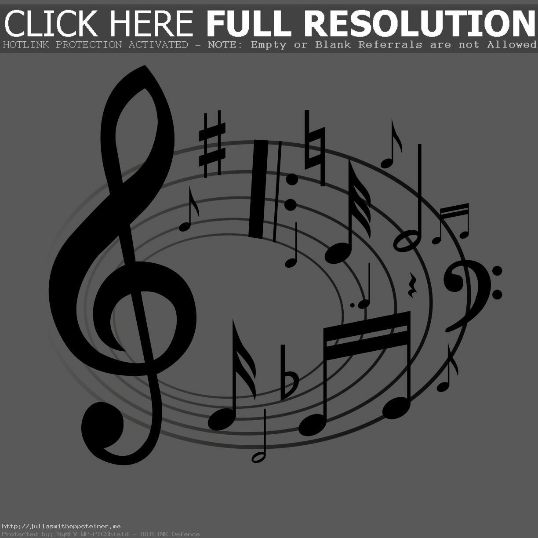 Music Notes Clip Art Clipart Panda Free Images ClipartLook.com