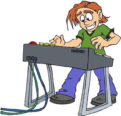 Musician Clipart-musician clipart-11