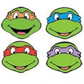 Teenage Mutant Ninja Turtles Clip Art