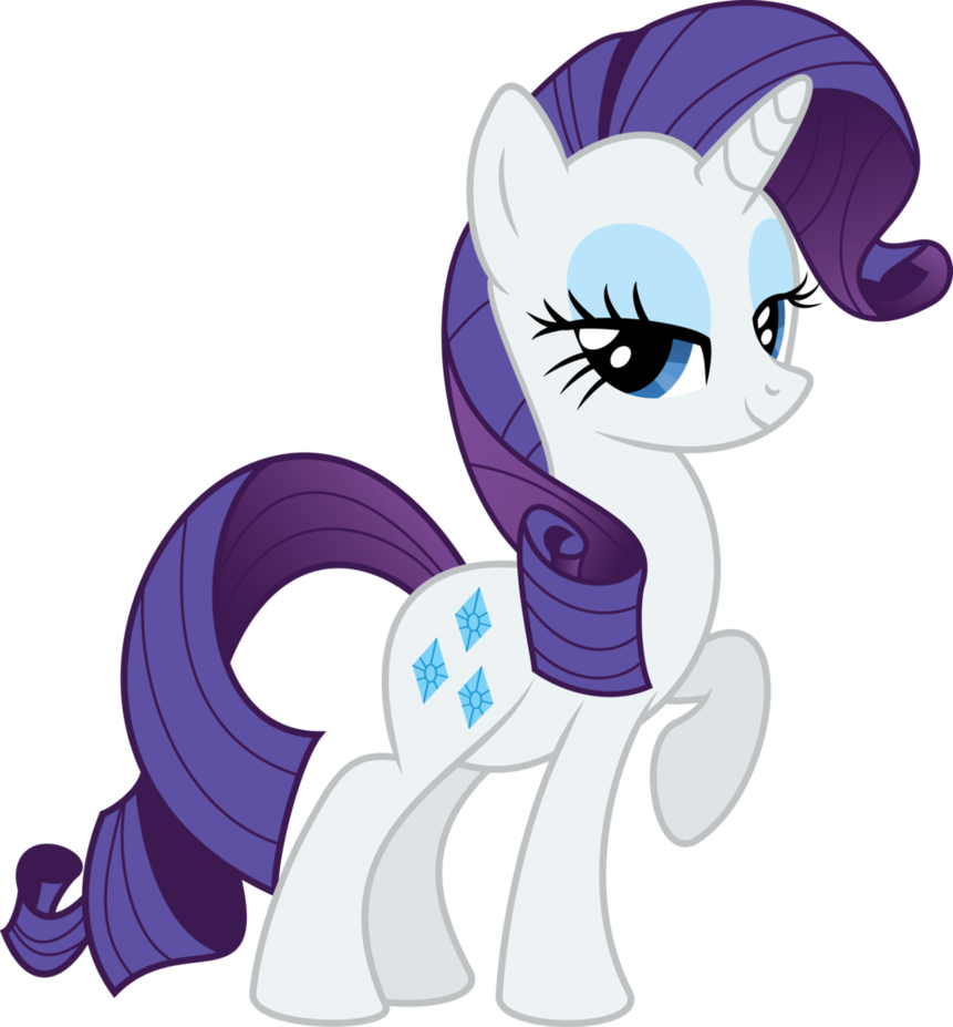 My Little Pony Clipart