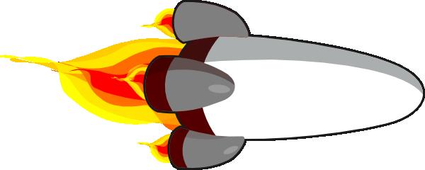 My rocketship edit realistic white clip -My rocketship edit realistic white clip art at-14