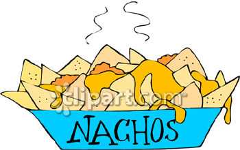 Nachos And Cheese Clip Art Image Gallery-Nachos And Cheese Clip Art Image Gallery And More-10