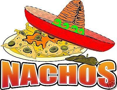 Nachos Clipart. Nacho Party Time!-Nachos Clipart. Nacho Party Time!-11