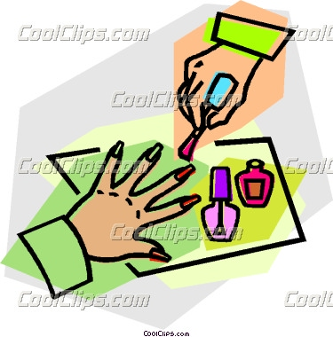 nail clipart