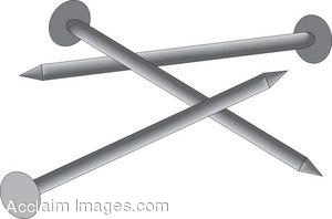 Nail Clip Art u0026middot; nail clipart