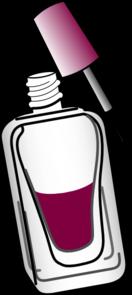 Nail Polish Wine Clip Art At Clker Vecto-Nail Polish Wine Clip Art At Clker Vector-11