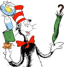 Name: dr seuss clip art with .