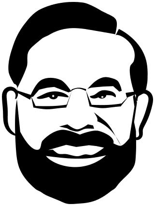 narendra modi clipart 1