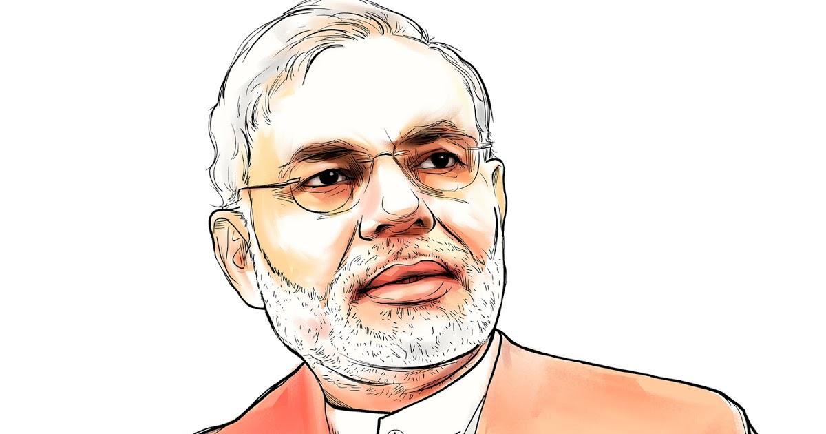 Narendra Modi Clipart-narendra modi clipart-0