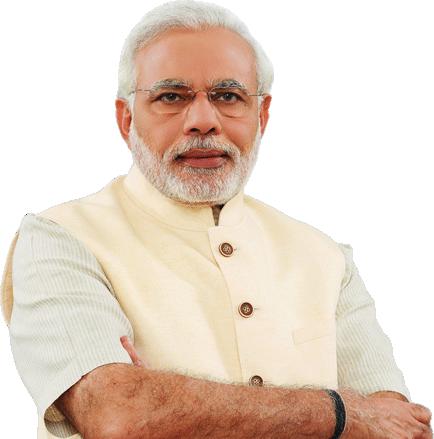 Narendra Modi Transparent PNG Image