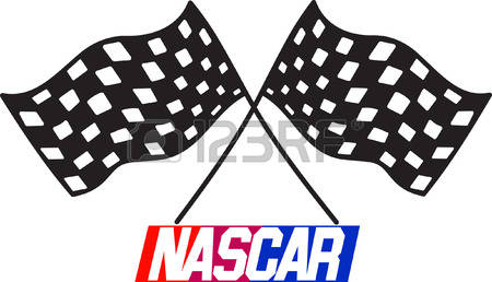 Checkered Flags Will Help You Celebrate -Checkered flags will help you celebrate the speedway in style Add them to  your NASCAR cheer-6
