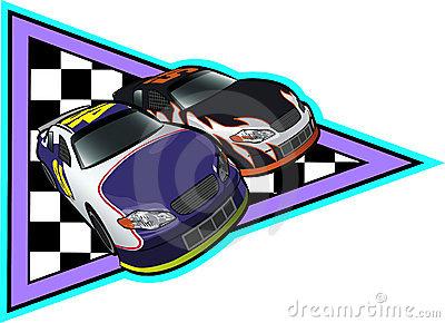 Nascar Clip Art-Nascar Clip Art-0