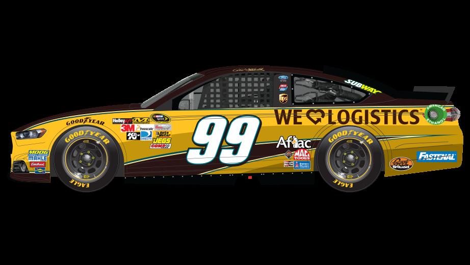 NASCAR PNG Clipart