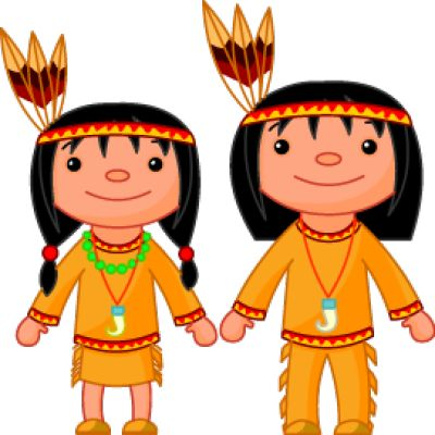 Native american couple social media site american indians and clip art