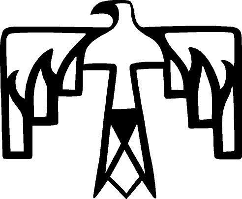 Native American Symbols Clip Art Cliparts Co