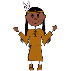 Native American Tipi Clipart Cliparthut Free Clipart