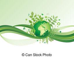 Earth And Environment Icon,green Ba - Ve-earth and environment icon,green ba - vector background of. ClipartLook.com ClipartLook.com -6