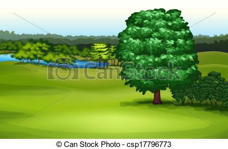 Natural Environment - csp17796773
