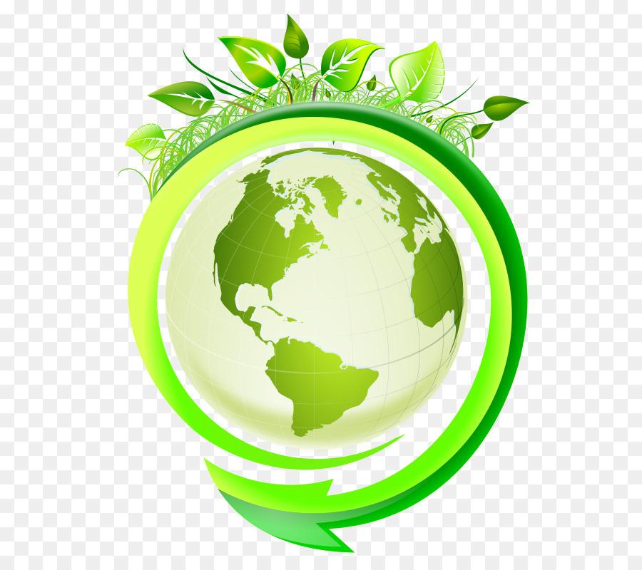 Natural environment World Environment Day Environmental protection Clip art  - Footprint Image