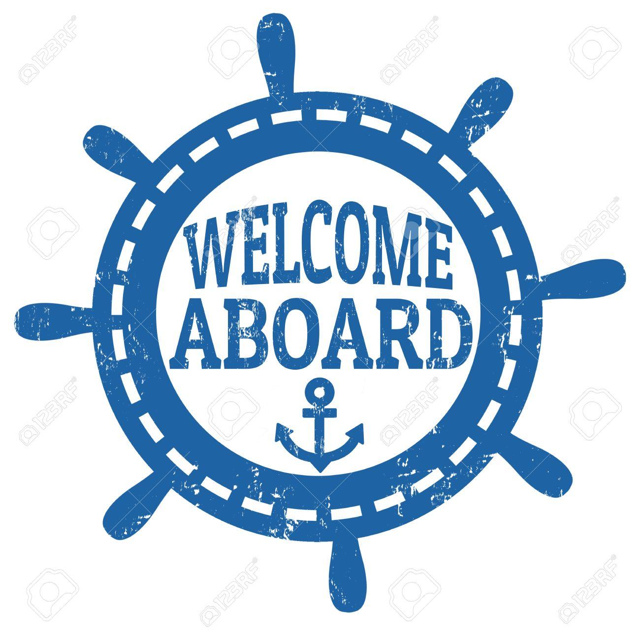 Nautical Anchor Clip Art Free. Nautical -Nautical Anchor Clip Art Free. Nautical Welcome Aboard .-4