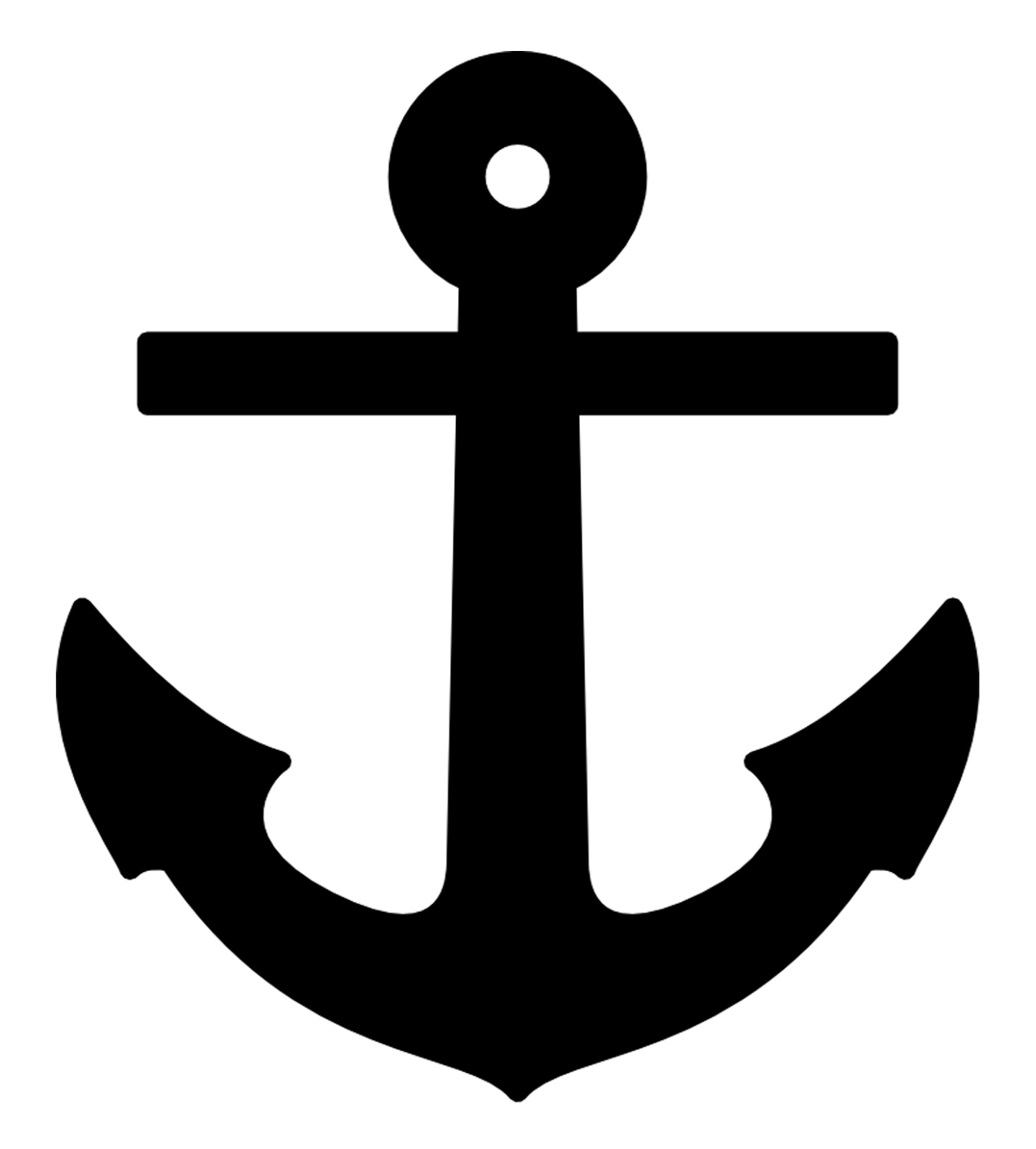 Navy Anchor Clip Art Free Svg Images Clipart Best
