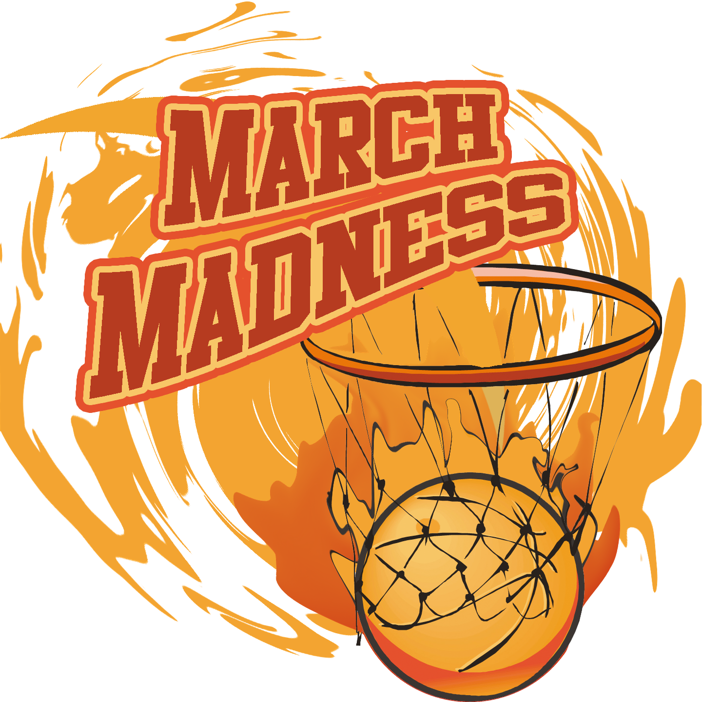 Ncaa March Madness Clipart. March Madnes-Ncaa March Madness Clipart. March Madness Logos Hd ..-19