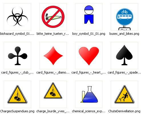 Nearly 3000 Images And Icons To Use And -Nearly 3000 images and icons to use and modify. Open Clip Art Library ...-3