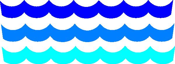 Ocean Wave Clip Art