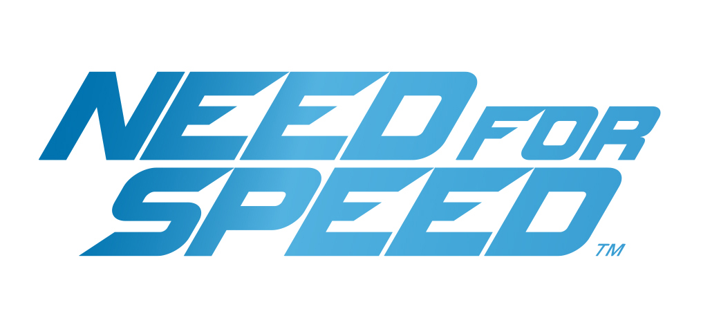 Need for Speed Logo-Need for Speed Logo-5