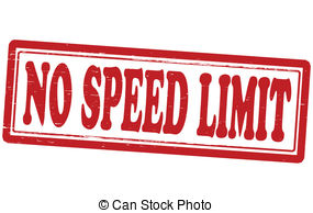 Speed limit Clipartby VIPDesignUSA2/165 -Speed limit Clipartby VIPDesignUSA2/165 No speed limit - Stamp with text no  speed limit inside,.-14