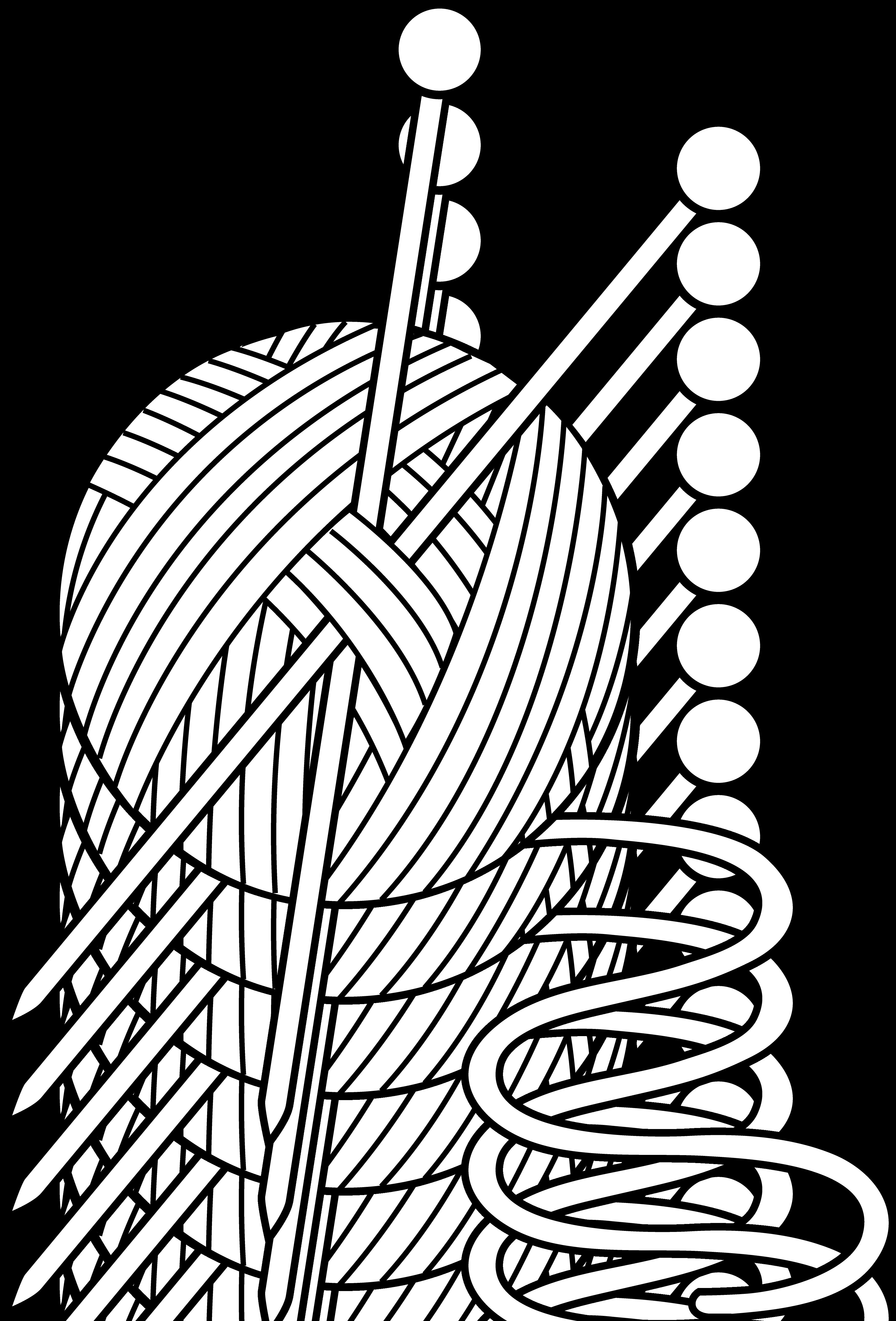 Needle Clipart-needle clipart-9