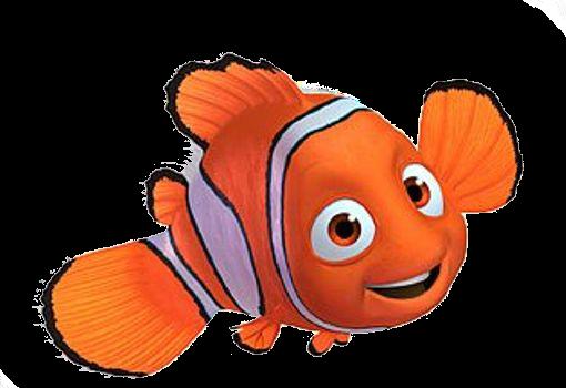 Nemo Clip Art