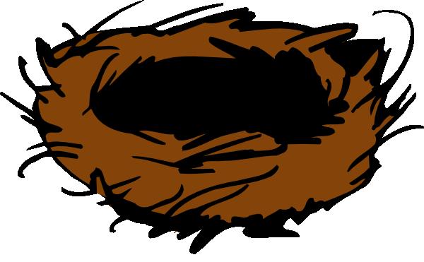 Nest Clip Art At Clker Com Vector Clip Art Online Royalty Free