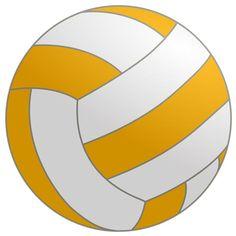 Netball Clipart