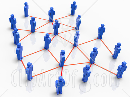 Network Clipart-network clipart-7