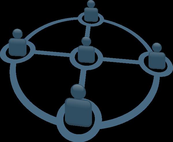 Network Clip Art