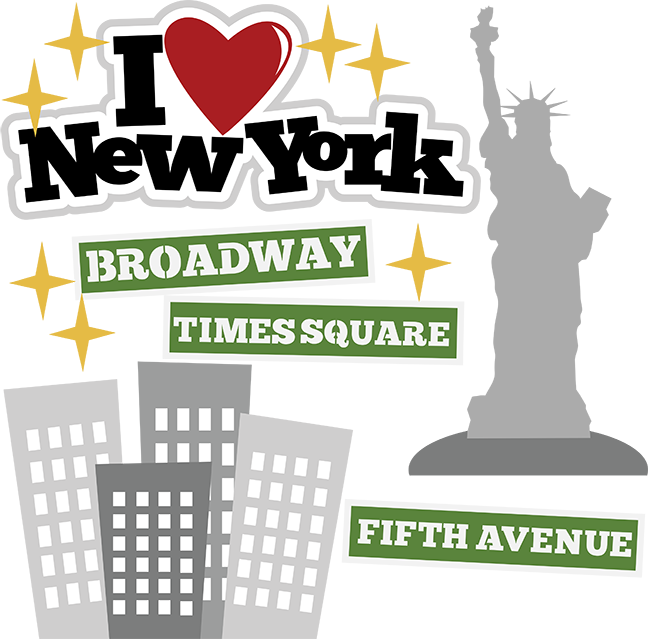 New York Clipart-New York clipart-6