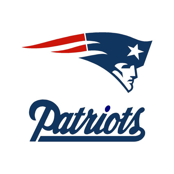 photograph about Printable Patriots Logo called Clean England Patriots Clipart Overall look At Clip Artwork Photographs