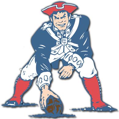 New England Patriots Helmet Clip Art-New England Patriots Helmet Clip Art-3