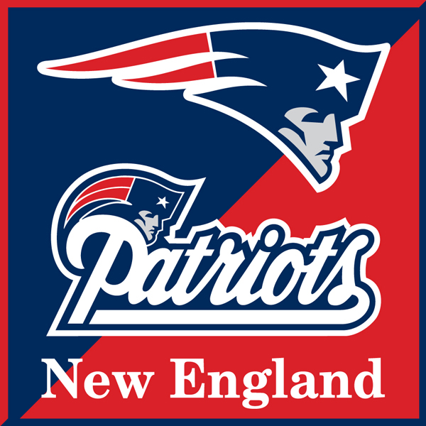 New England Patriots Logos Gallery1-New England Patriots Logos Gallery1-8