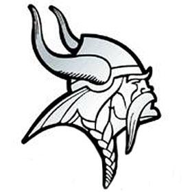 Vikings Skol Nation, Minnesot