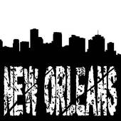 New Orleans Clipart #1