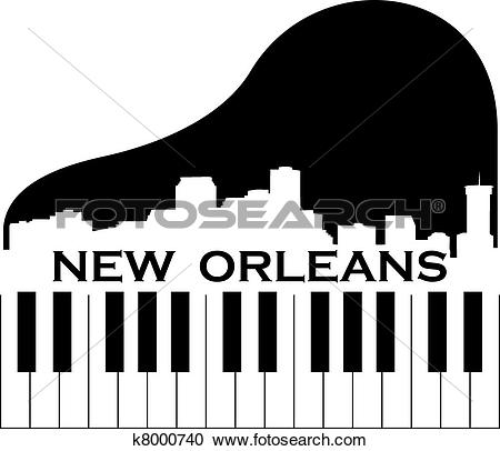 New Orleans music-New Orleans music-4