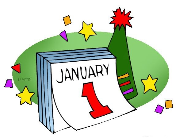 Happy New Year Free Clipart-Happy New Year Free Clipart-11