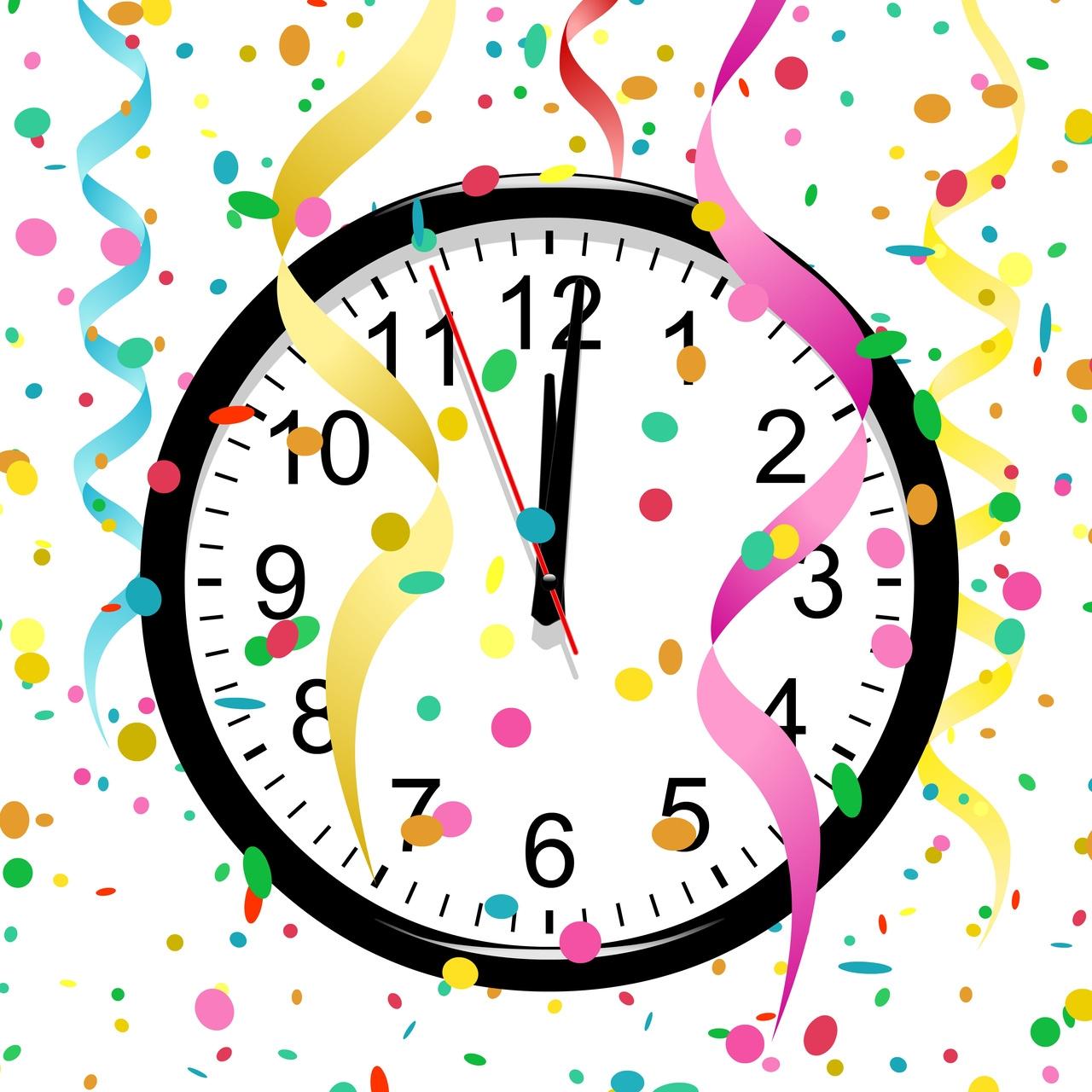 New Year Celebration Clipart 1-new year celebration clipart 1-16