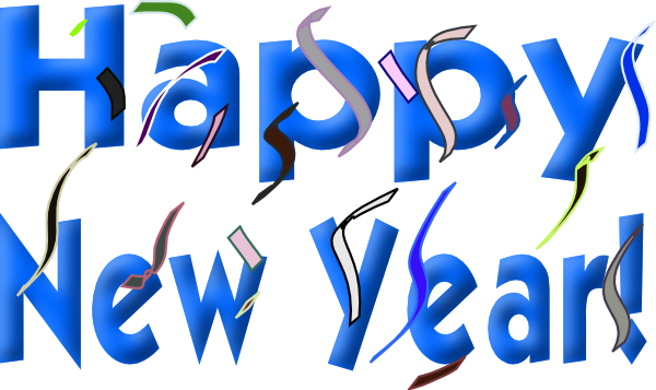 New Years Clip Art ..-New Years Clip Art ..-16
