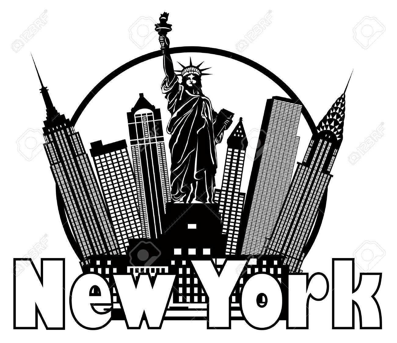 New York City Clipart - ClipartFest-New york city clipart - ClipartFest-5